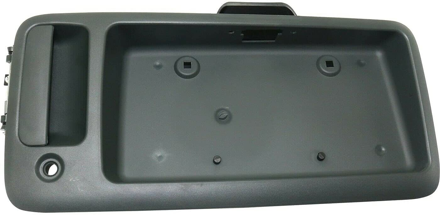 US Warehouse-BOERLKY Auto Phoenix Mall Replacement Door Compatible NEW wit Handle