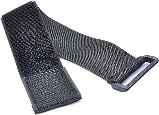 結束 固定ベルト バンド バックル付き 伸縮タイプ フレキシブル ストラップ (幅5cm×長さ100cm)