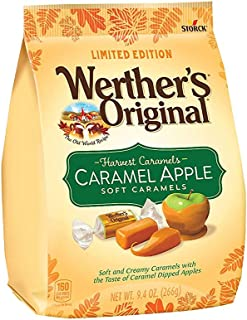 Best weather caramel candy Reviews