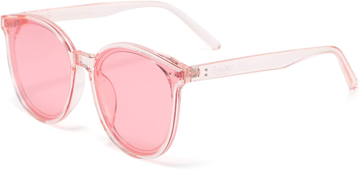 Oversized Classic Polarized Max 43% New product! New type OFF Sunglasses for Women Men