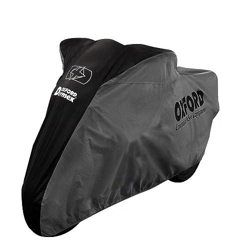 TRIUMPH T120 BONNEVILLE Protex Stretch Motorcycle Dust Cover Motorbike Black