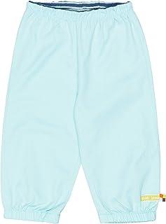 loud + proud Wasserabweisende Outdoorhose, aus Bio Baumwolle, GOTS Zertiziziert Pantaloni Unisex-Bimbi
