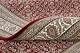 Nain Trading Indo Bidjar 237x172 Orientteppich Teppich Beige/Braun Handgeknüpft Indien - 4