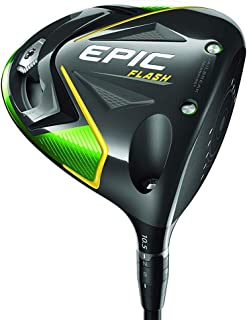 Callaway Golf 2019 Epic Flash Driver