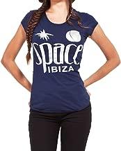Space Ibiza: Native Logo Women's T-Shirt