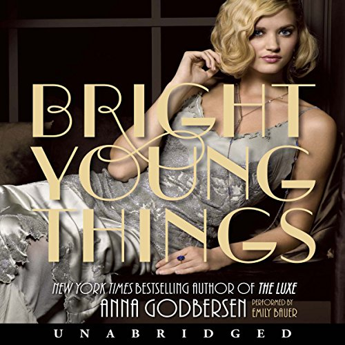 Bright Young Things Titelbild