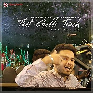 That Gaddi Track (feat. Deep Jandu)