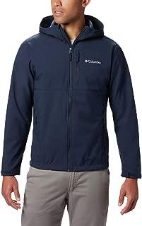Men's Ascender Hooded Softshell Jacket