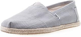 TOMS Linen Rope Sole Classics Men's Men Shoes