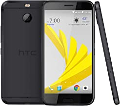 """HTC 10 EVO 5.5"""" Super LCD3 Display 32GB Octa-Core 16MP Camera Smartphone - Unlocked for All GSM Carriers - Gunmetal Gray"""