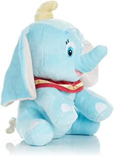 Disney Baby Dumbo The Elephant Waggy - Musical Plush Stuffed Animal, 11.5 Inches