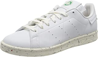 adidas Stan Smith Scarpe Uomo Sneakers in Pelle Bianca FV0534