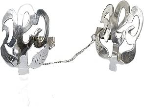 custom tallit clips