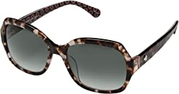 2820274b91be Havana Plum/Gray Azure. 4. Kate Spade New York. Karleigh/S. $160.00.  Luxury. Pattern Pink