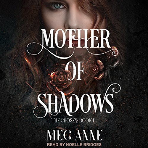 Couverture de Mother of Shadows