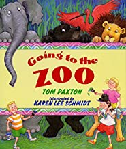 Best going to the zoo book Reviews