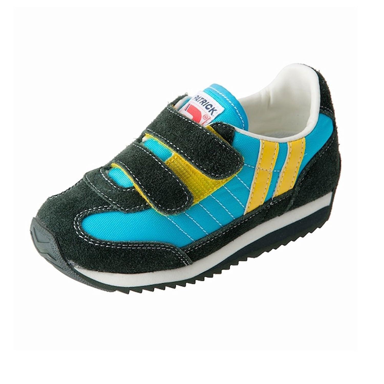 PATRICK (パトリック) キッズ ベビー 子供靴 MARATHON-V マラソン marathon-k-150-EN7856