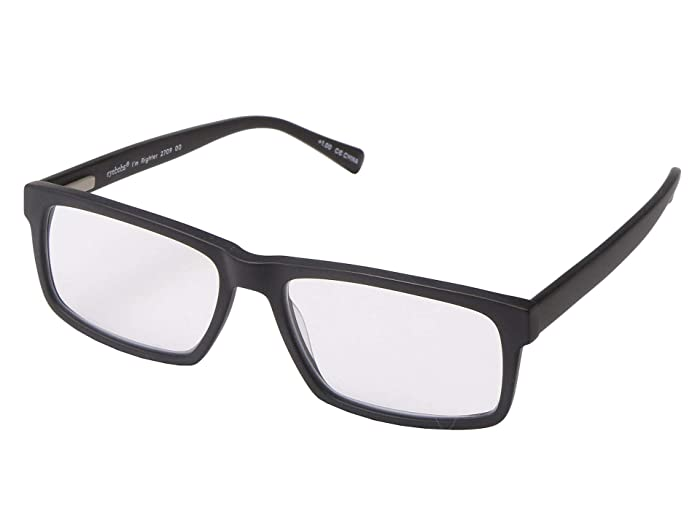 I'm Righter (Black Matte) Reading Glasses Sunglasses