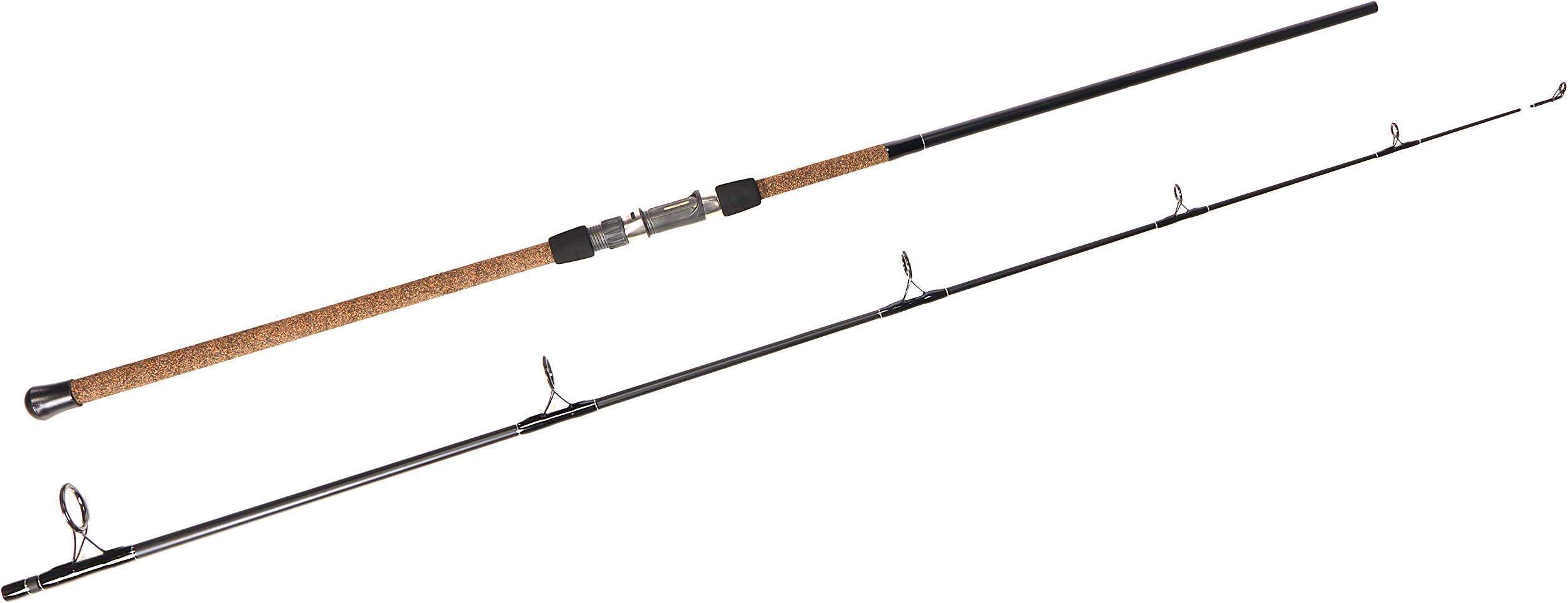 TICA UEHA Surf Spinning Fishing Rod Series