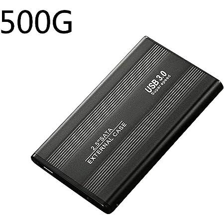 2 5inch 500gb 1tb 2tb Externe Hochgeschwindigkeit Festplatte Handy Usb3 0 Sata3 0 Disk Schwarz 1tb Baumarkt