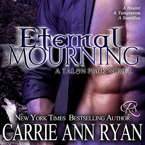 Eternal Mourning audiobook cover art