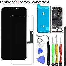Best iphone xr lcd screen Reviews