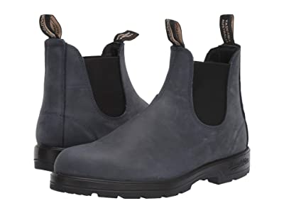 Blundstone BL1604 (Blueberry) Boots