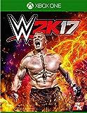 GAMES(World) WWE 2K17 (輸入版:北米) - XboxOne