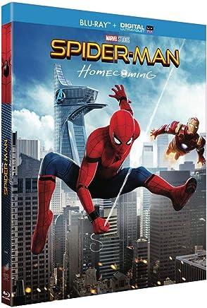Spider-Man: Homecoming Digital