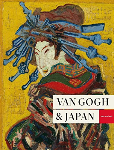 Van Gogh & Japan (Dutch Edition)