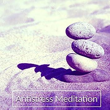 Antistress Meditation - Meditation Music for Beginners, Zen Garden Spirituality
