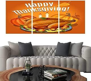 Best turkey dinner vector Reviews