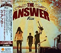Rise (Festival Edition) by Answer (2007-06-21)