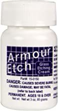 Armour Etch 2.8 Oz Etch Cream