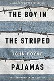 The Boy in the Striped Pajamas by Boyne, John (2006) Hardcover