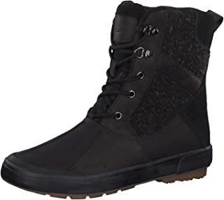 Womens Elsa II Wool Waterproof Boot Shoes