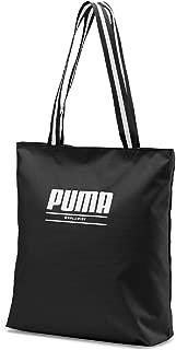 PUMA Womens Shopper Bag, Black - 076570