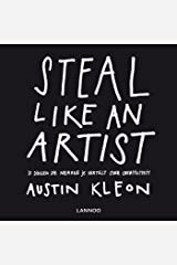 Steal like an artists (Dutch Edition) Kindle Edition