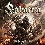 Sabaton: Last Stand (Audio CD)