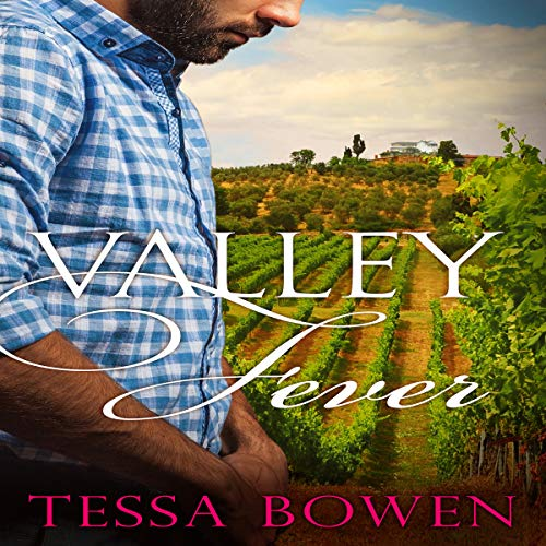 Valley Fever audiobook cover art