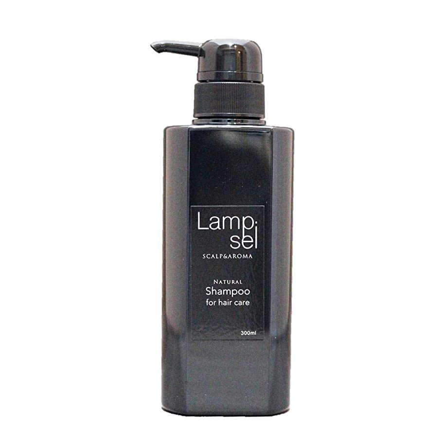 密対応一口Lampsei プレミアムシャンプー