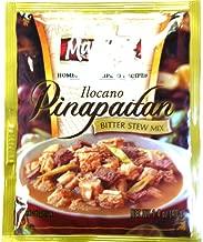 Ilocano Pinapaitan (Bitter Stew Mix) - 1.4oz (Pack of 3)