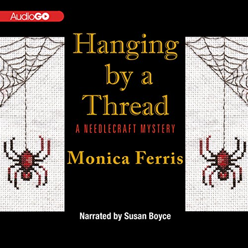 Hanging by a Thread cover art
