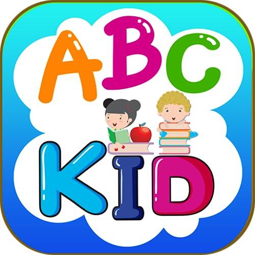 ABC Kids Games Rastreamento e Fonética