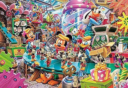 bienvenido a elegir Toy Factory DP-1000-021 de puro puro puro blanco rompecabezas de 1000 piezas Disney Mickey (japonesas Importaciones)  para mayoristas