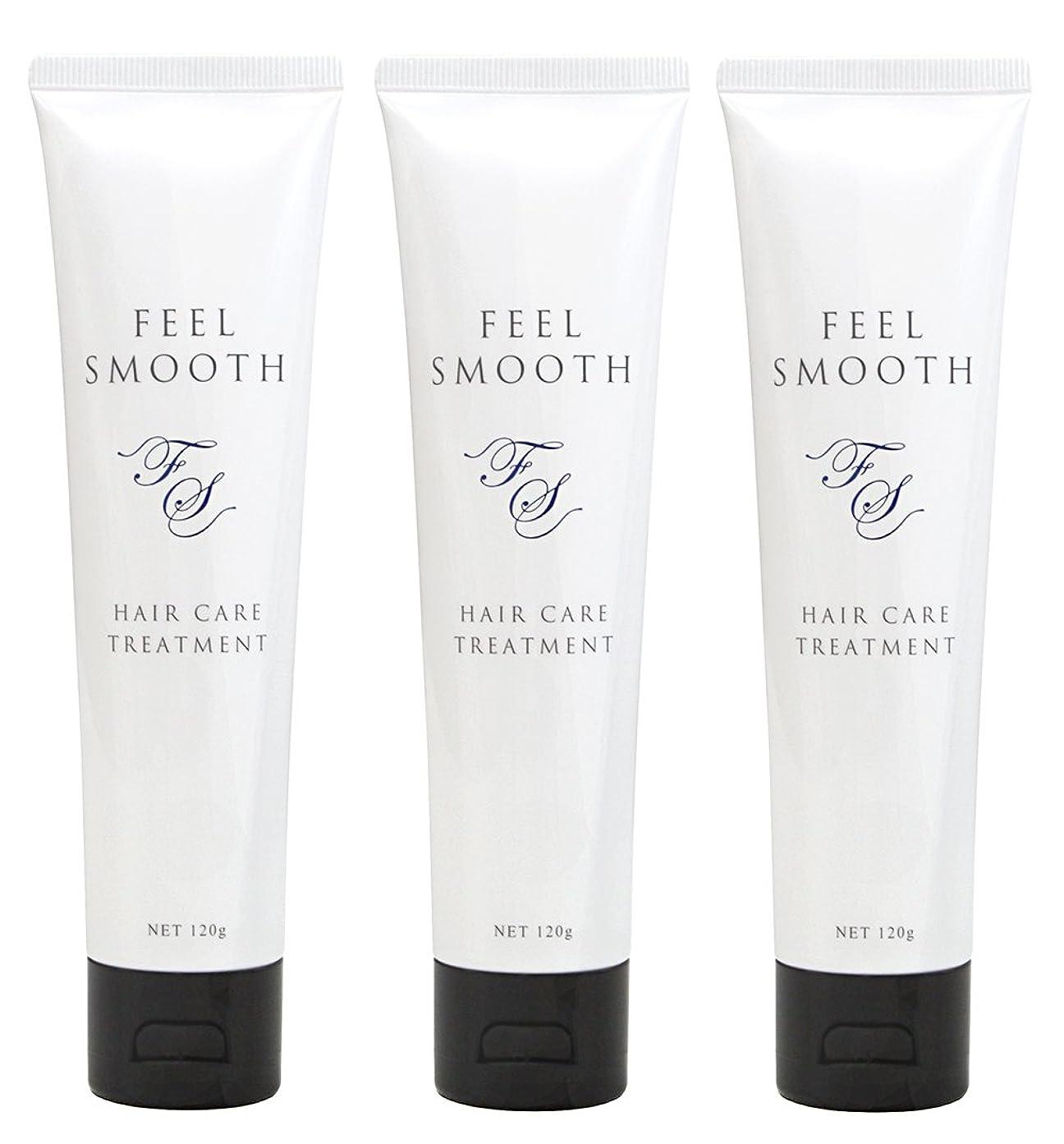 活気づけるカラス植生DESIGN MAKER feel smooth  フィールスムース 120g ?3本セット?