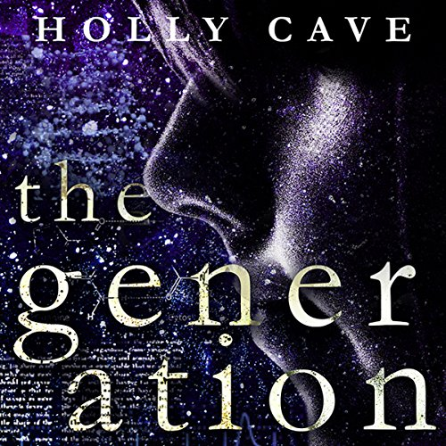 The Generation audiobook cover art