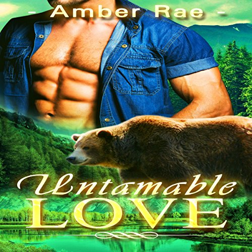 Untamable Love audiobook cover art