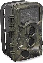 Denver WCT-8010 Full HD wildcamera met bewegingssensor display 12MP dier wild bewakingscamera