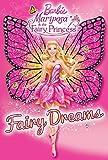 Barbie: Mariposa & the Fairy Princess: Fairy Dreams (Step into Reading) (English Edition)